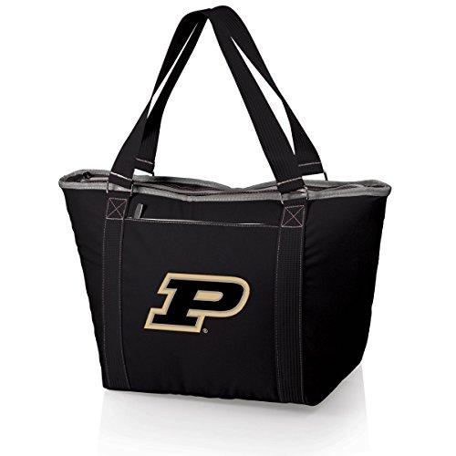 NCAA Purdue Boilermakers Topanga Insulated Cooler Tote Purdue Boilermakers Bag