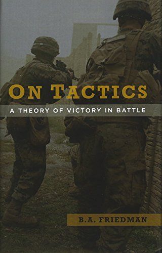 On Tactics: A Theory of Victory in Battle, used for sale  Delivered anywhere in USA