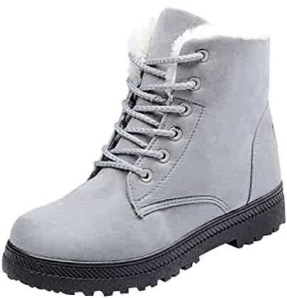 b19e096a88d78 Shopping 9.5 - Grey - Boots - Shoes - Women - Clothing, Shoes ...