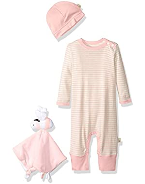 Cozytime Organic Layette Gift Set