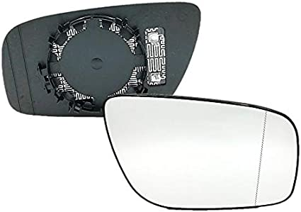 Spiegelglas Spiegel Außenspiegel Glas Rechts Beheizbar E Klasse W211 S211 7 06 Auto