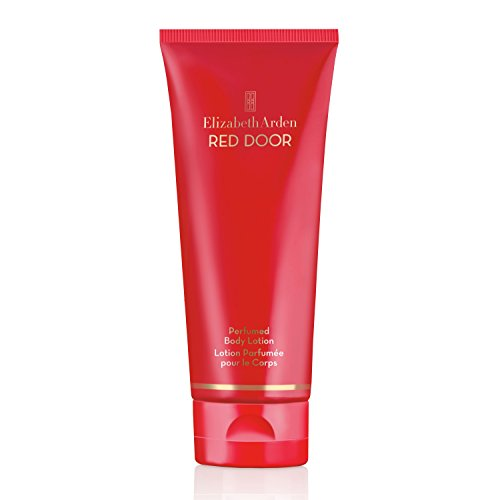 Elizabeth Arden Red Door By Elizabeth Arden for Women 6.8 Oz Perfumed Body Lotion, 6.8 Oz