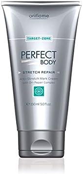 Oriflame Perfect Body Anti Stretch Mark Cream Amazon Co Uk