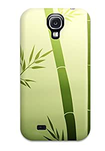 Fashion Tpu Case For Galaxy S4- Artistic Defender Case Cover