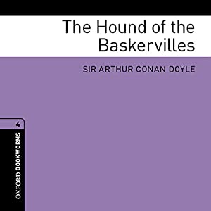 The Hound of the Baskervilles (Adaptation) Audiobook