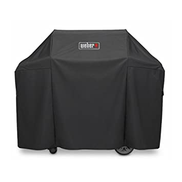 Best Grill Cover For Weber Genesis Ii 3 Burner Bbqs E S