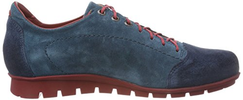 Think! Women's Menscha_383073 Derbys Blue (Atlantic/Kombi 88) cheap price wholesale with credit card Inexpensive for sale buy cheap clearance store genuine cheap price Ou3TDUL