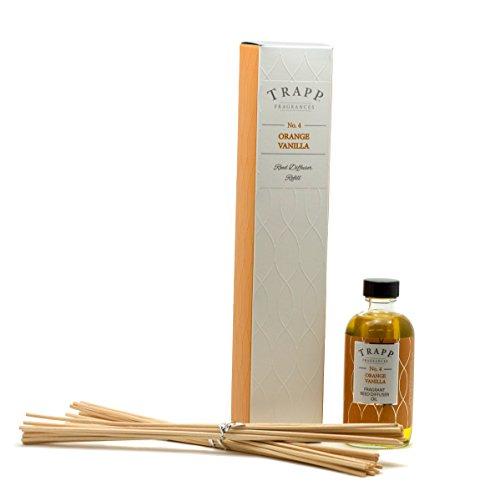 Trapp Diffuser Refill Vanilla 4 Ounce product image
