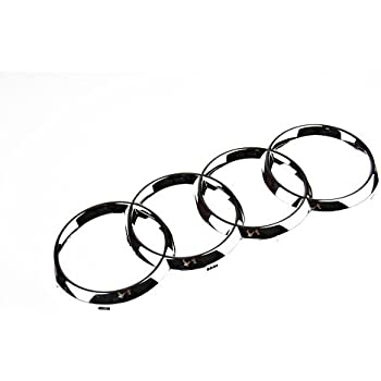 Amazon Com Genuine Audi Q7 Q5 Q3 A7 A6 Front Grille Rings