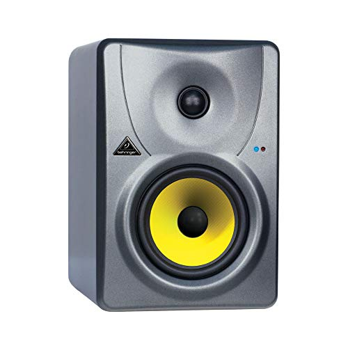 Behringer Truth B1030a High-Resolution, Active 2-Way Reference Studio Monitor (Single Speaker)