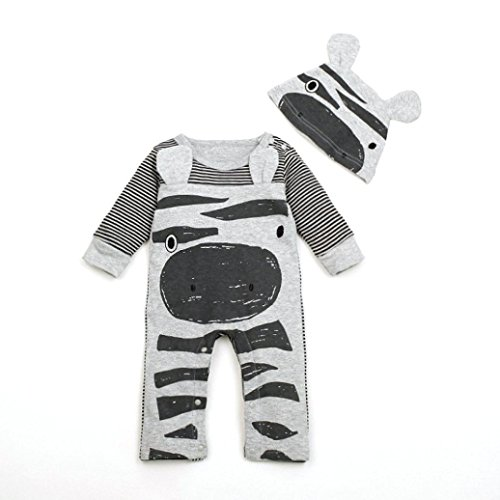 baby-clothes-egmy-cute-1set-newborn-infant-baby-boys-girls-romper-hat-jumpsuit-bodysuit-clothes-outf