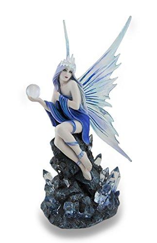 fairy statue resin - 3