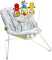 Fisher-Price Baby's Bouncer - Pink Ell