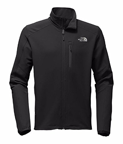 North Face Running Jacket (The North Face Mens Apex Pneumatic Jacket TNF Black/TNF Black M)