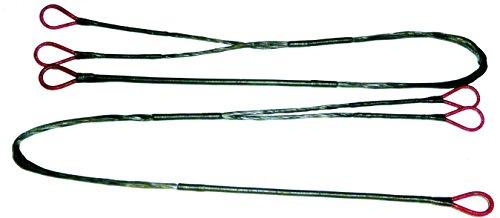Barnett Premium Recruit Crossbow Replacement Cables (Pair) 16198