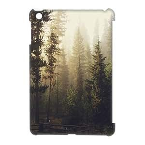 Customized Durable Case for Ipad Mini 3D, Beautiful Scenery Phone Case - HL-R641467