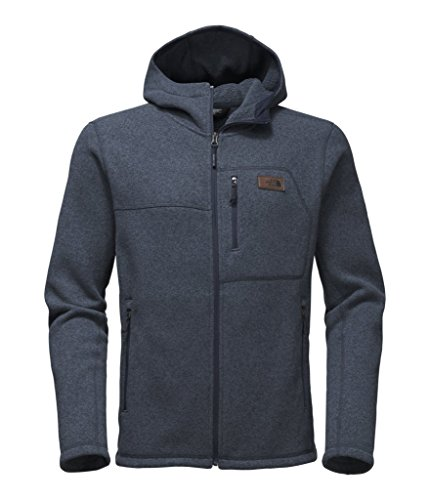 The North Face Men's Gordon Lyons Hoodie - Urban Navy Heather - M