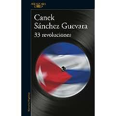 33 revoluciones book jacket