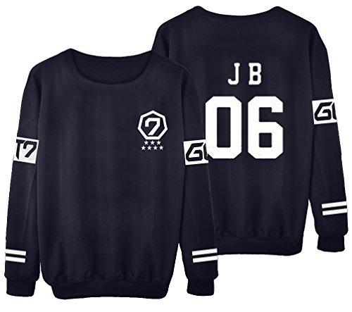 Kpop-GOT7-All-Members-Sweater-Jackson-Unisex-Pullover-Sweatershirt-Hoodie