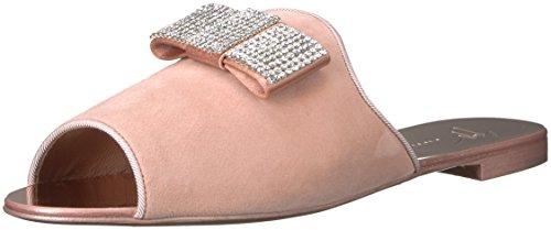 Giuseppe Zanotti Women's E800146 Loafer Flat Shell sale affordable x7OlbTezDR