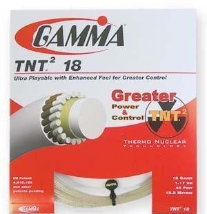 Gamma TNT 2 18g (Natural) [Misc.]