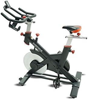 Inspire Fitness iC2 interior formación ejercicio bicicleta ciclo ...