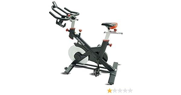 Inspire Fitness iC2 interior formación ejercicio bicicleta ciclo Indoor: Amazon.es: Deportes y aire libre