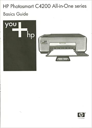 HP PHOTOSMART C4200 ALL IN ONE 64BIT DRIVER DOWNLOAD