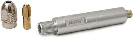 Verlängerung Verlängerungsadapter Passend Für Rupes Ibrid Aps Pro Rv50 Rva 50 Rva50 Auto