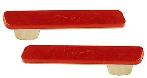 Ford F250 Cornering Light (Ford Replacement Corner Light Unit (Red) - 1-Pair)