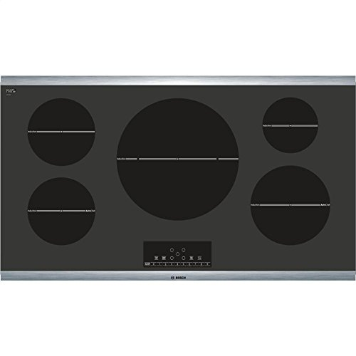 Bosch NIT8666SUC Electric Induction Cooktop