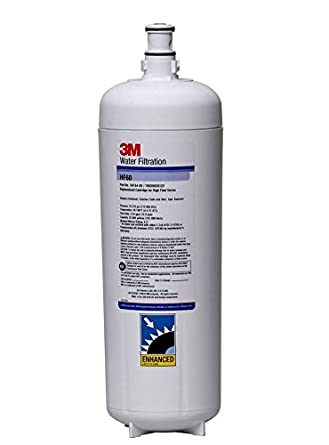 3m Water Filtration Products Filter Cartridge Model Hf60