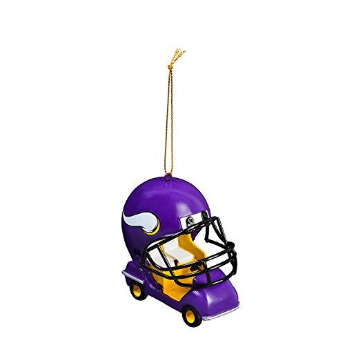 (Team Sports America Minnesota Vikings Vintage Field Cart Team)