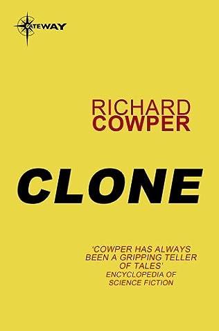 book cover of Clone