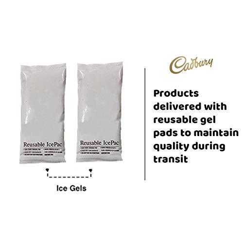 Cadbury Celebrations Premium Assorted Chocolate Gift Pack, 281 g 5
