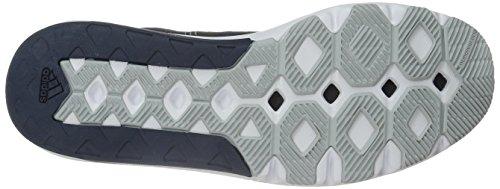Adidas Zx Flux armadura de tamaño de los zapatos 13 Clear Onix Grey/Black/Collegiate Navy