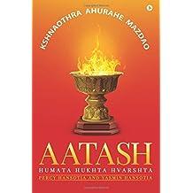 Aatash