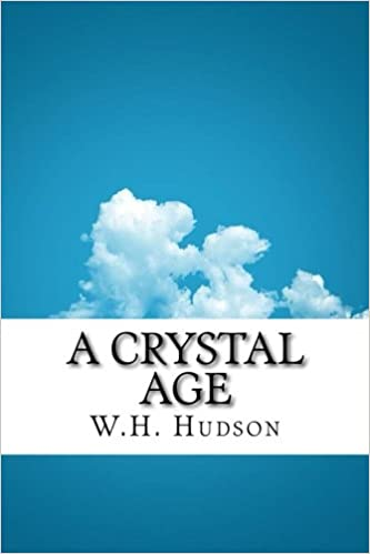 Buy A Crystal Age Book Online at Low Prices in India  aeb55872e