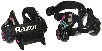 Razor Jetts Heel Wheels from Razor USA, LLC