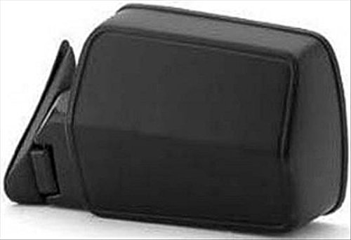 - OE Replacement Jeep Cherokee/Wagoneer Driver Side Mirror Outside Rear View (Partslink Number CH1320122)