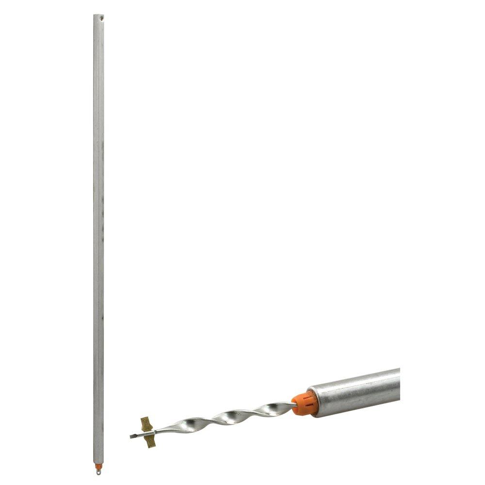 Prime-Line Products FJ 3230 Spiral Non-Tilt Balance 9//16-Inch Blue