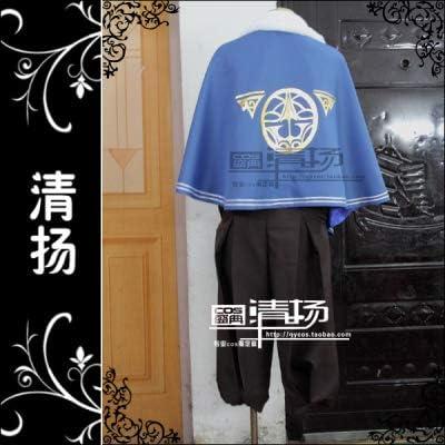 Sakuya izayoi cosplay _image4
