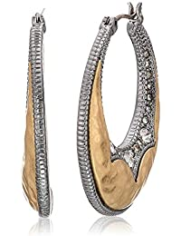 Moonlight Women's Clip On Earrings, Multi, One Size