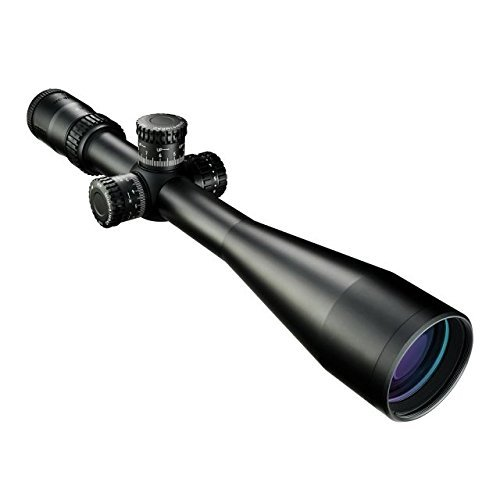Nikon Black FX 1000 6-24X50 M Illuminated Reticle FX-MRAD