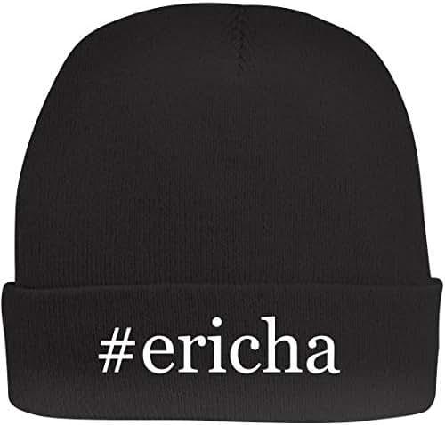 Shirt Me Up #Ericha - A Nice Hashtag Beanie Cap