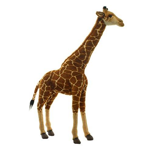"""Hansa Giraffe 27.5"""" Plush"""