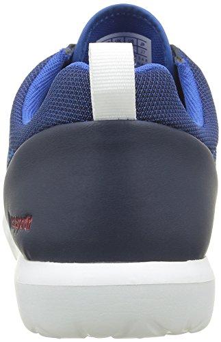 Poke blu Coq Bleu Vestito Adulti Sportif Classico Le Dynacomf Formatori Unisex B 4ant8wqx0