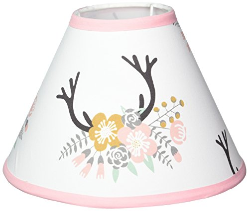 GEENNY Deer Family Lamp Shade without Base from GEENNY