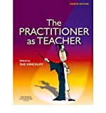 img - for The Practitioner as Teacher (Paperback) - Common book / textbook / text book
