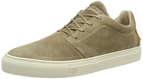 Marc O'Polo Beige Sneaker Dune 70123763502103 Herren ddwqIr